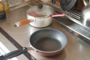 Pot-frying-pan