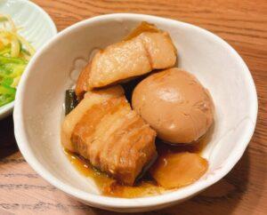 Kakuni-pork