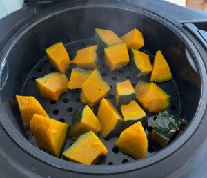 Steamed-pumpkin